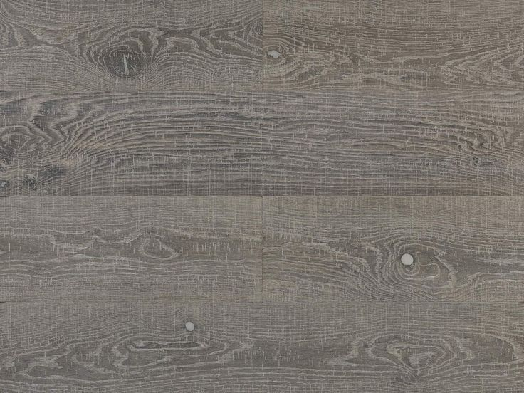 Engineered parquet flooring / oak / rough sawn / matte - MINI EDEN TEXTURE 1L NUT - L'ANTIC COLONIAL by Porcelanosa
