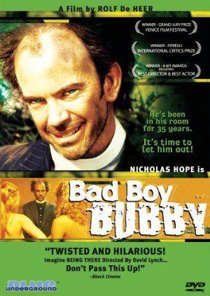 Bad boy Bubby (1993)