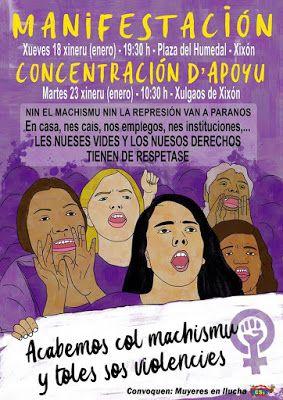 Cartel Mónica Jiménez