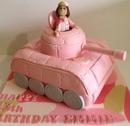 30 best World War I II Cake Ideas images on Pinterest Cake