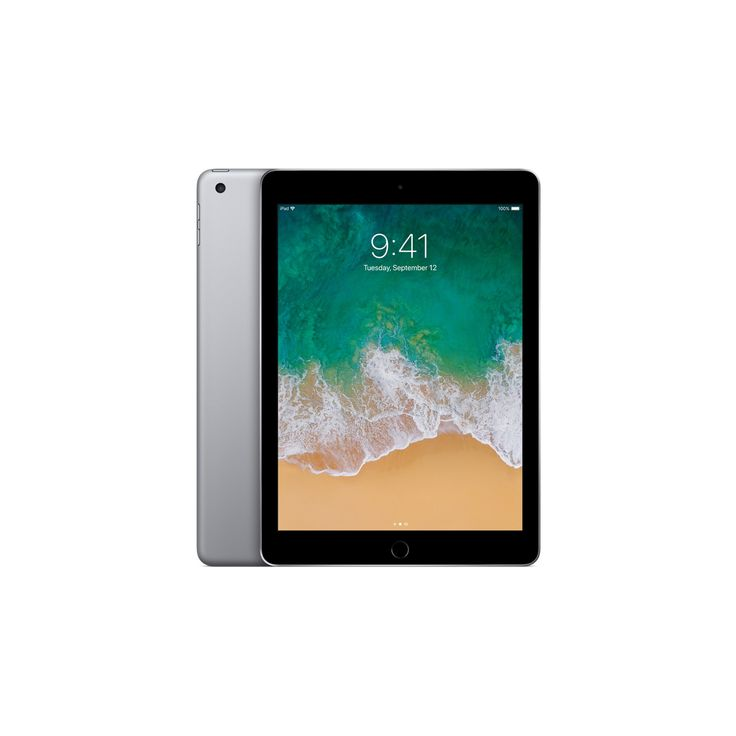 Apple iPad with Wi-Fi - Space Gray