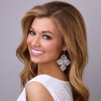 Here are 10 headshots from the 2014 Miss America's Outstanding Teen Pageant. Here: Miss Texas' Outstanding Teen