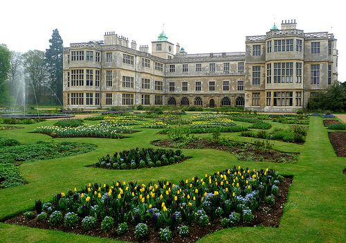 Audley End. One of England's grandest stately homes, open to visitors complete with recreated 1880s Service Wing, Riding Stables and beautiful grounds. Saffron Walden, Essex