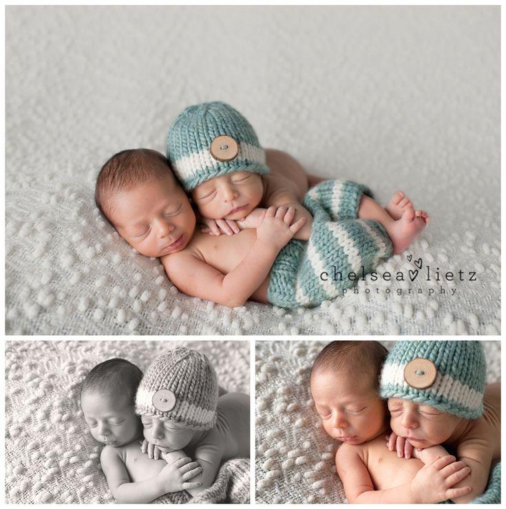 Twin newborns chelsea lietz photography san antonio photographer boy twins baby boy