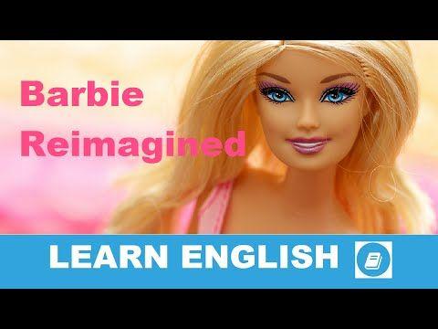 Barbie Reimagined - News Story - E-ANGOL