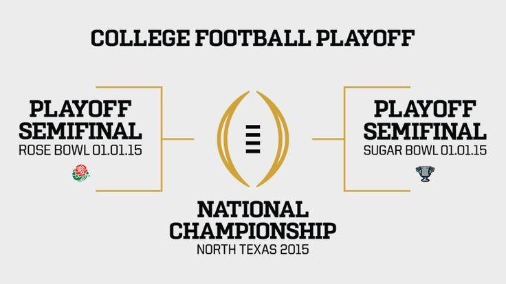 College Football National Title Odds:  Alabama 17/10 Oregon 5/2 TCU 5/1 Florida State 6/1 Baylor 9/1 Ohio State 12/1 Missouri 28/1 Wisconsin 33/1 Georgia Tech 40/1 Arizona 50/1 Kansas State 50/1