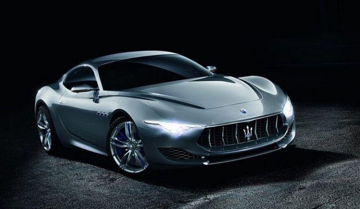 2017 Maserati Alfieri Interior, Release date, Price, Engine, Concept