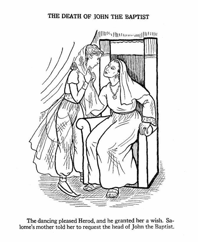 38 best Bible: John & Jesus' Baptism images on Pinterest