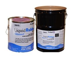 Liquid Rubber is the only EPDM rubber roofing material that waterproofs immediately on residential and commercial roofing applications. Liquid Rubber handles significant temperatures and applied directly to virtually any surface without the need for ProFlex primer