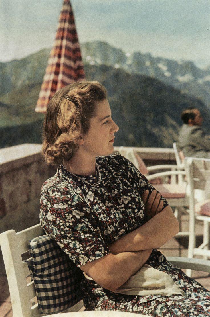 Hitler-Sekretärin Traudl Junge