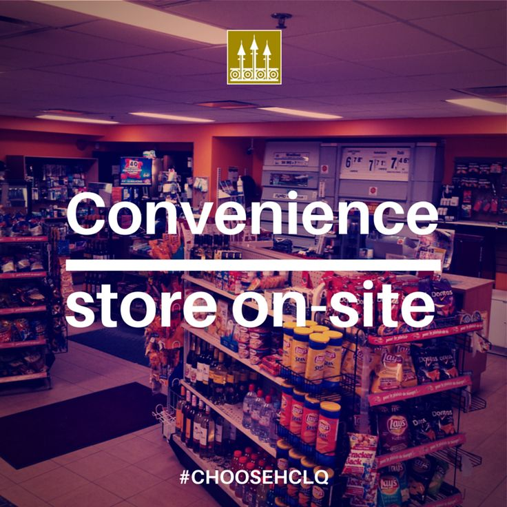 Convenience store on site at Hotel Chateau Laurier   #Quebec