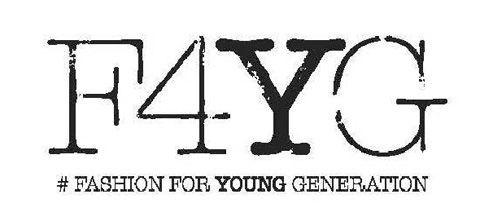 F4YG: OVS scommette sui giovani. F4YG - Fashion For Young Generation: il progetto di OVS che investe sui talenti emergenti del mondo della moda