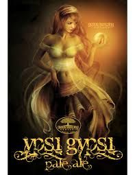 Ypsi Gypsi is a American Pale Ale (APA) style beer brewed by Arbor Brewing Company in Ann Arbor, MI