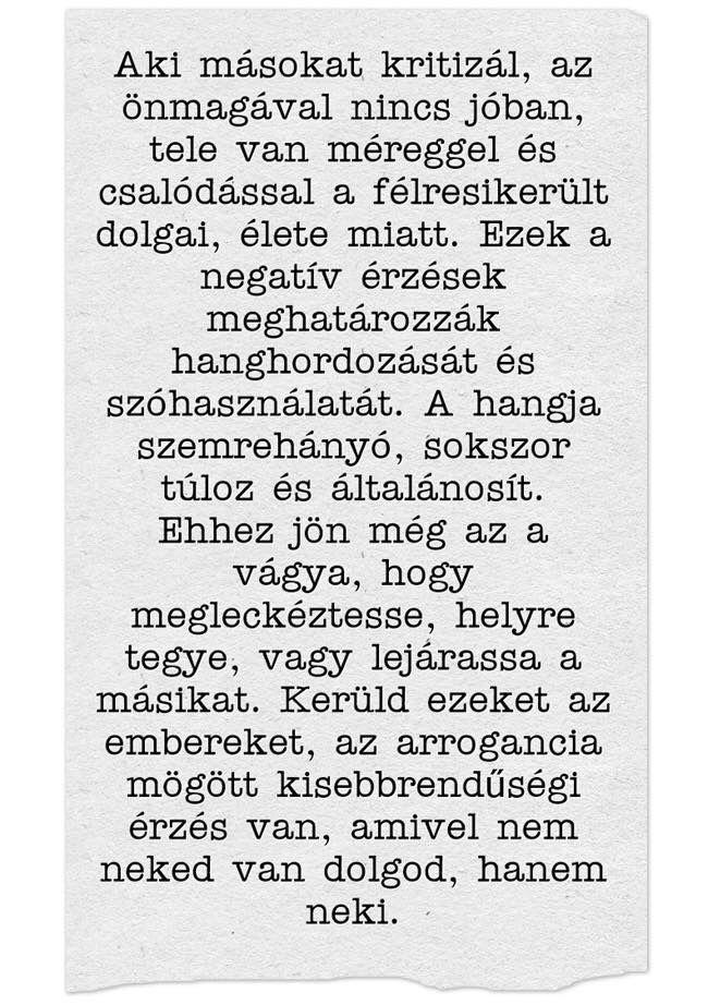 arrogáns idézetek Pin by Kata on anya2 | Inspiráló idézetek, Motiváló idézetek