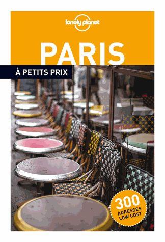 Paris à petits prix / Blondel, Aurélie