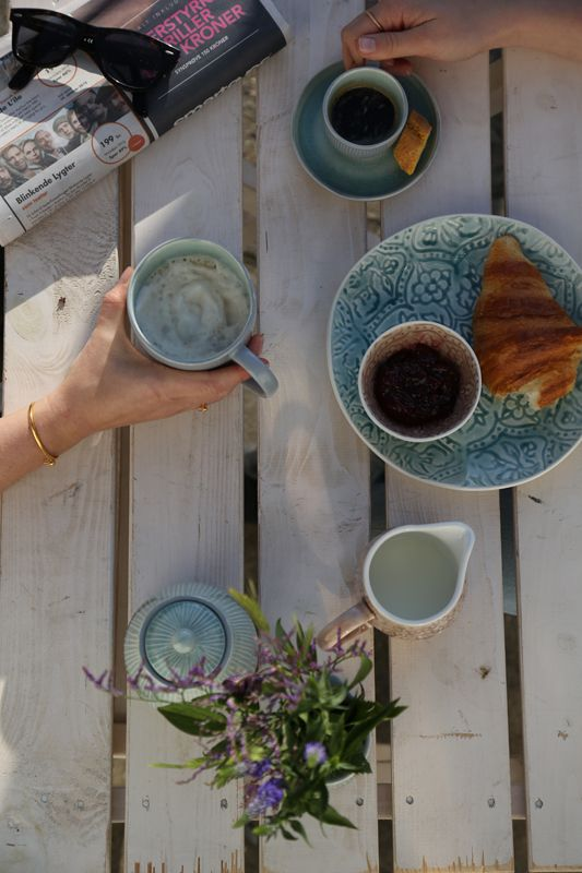 A.U Maison AW16. #aumaison #interior #homedecor #styling #danishdesign #kitchen #ceramics #tableware #tablesetting