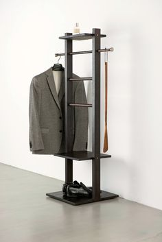 valet stand for clothes - Google Search