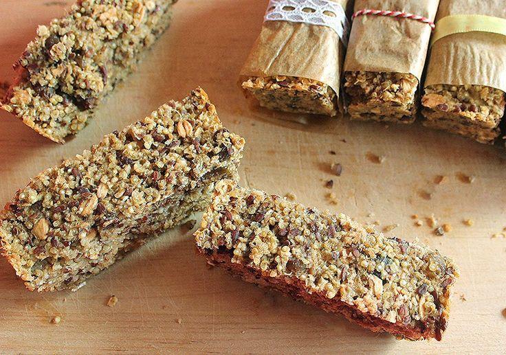 Misschien is het een terugkerende ingrediënt op deze blog maarja quinoa en havermout zijn ook zo gezond, lekker en makkelijk om mee te koken. Ik bedoel met havermout kan je pap maken (chocolade-kok…