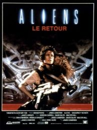 Aliens Le Retour, un film de James Cameron
