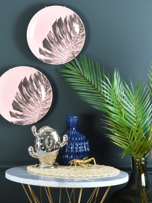 Feel The Miami Heat With Home Accents Fit For South Beach | Stylight