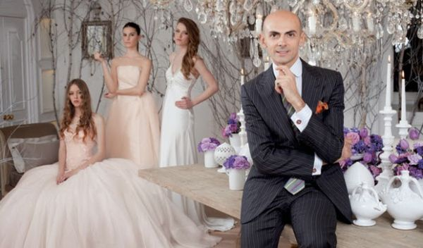 Enzo Miccio #Bridal Collection