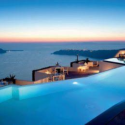 Самый романтический отель в мире! Отель Карузо, Равелло, Италия #путешествия #туризм #bezkordonu #отель #море #океан #италия