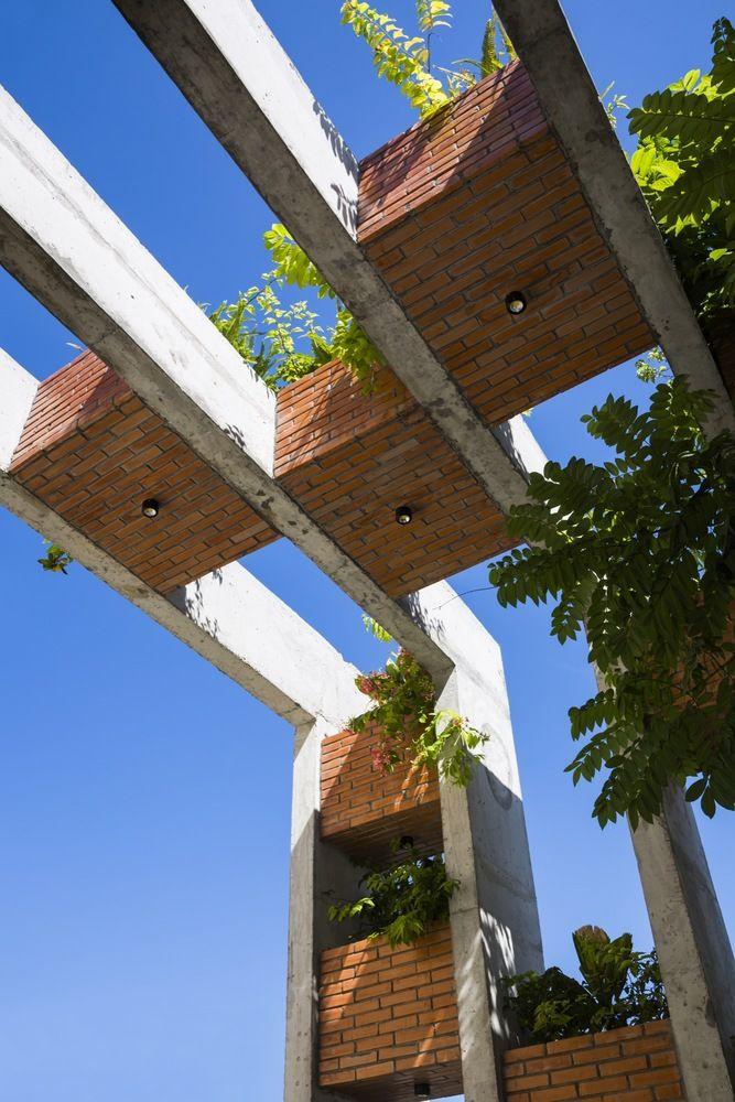 Galería de Resort en Casa / ALPES Green Design