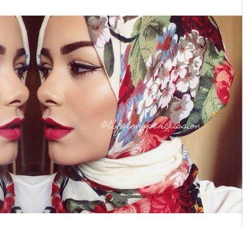 Habiba da silva, fashion, islam and modest
