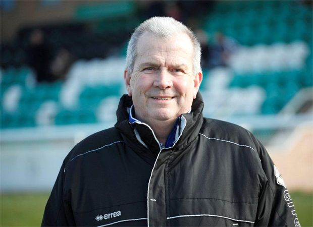 Health Issues Force Caretaker Manager To Quit Nantwich Town