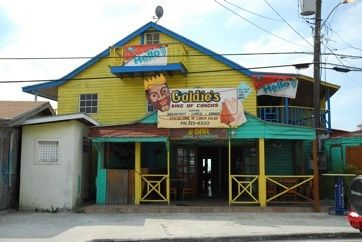 119 best images about crazy about bahamas on pinterest for Fish fry bahamas