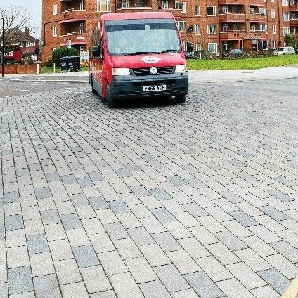 Pavement shifting a thing of the past thanks to Tobermore