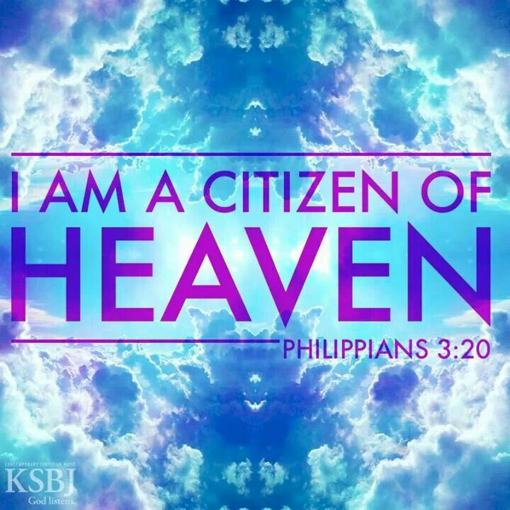 Philipians 3:20