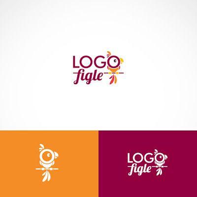iwona-portfolio: LOGOFIGLE
