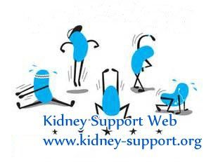 Dear doc, I am a kidney disease patient. Now my creatinine level is 1.7, hemoglobin level is 11.5 and my doctor told me that my urea level is also very high. Can you tell me what those numbers means and what should I do now ?