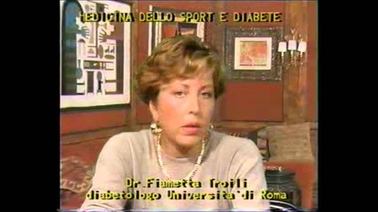MEDICINA DELLO SPORT E DIABETE   VITALI ARCHIVIO