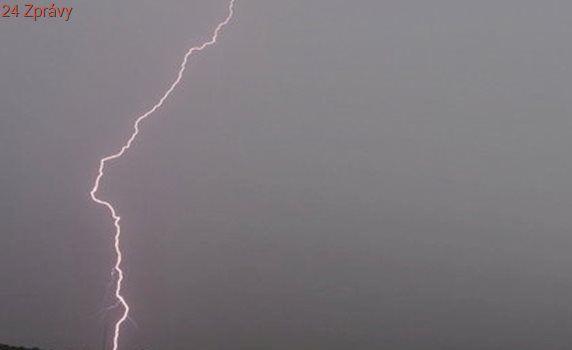 Ve Francii řádí bouře, zabila nejméně dva lidi