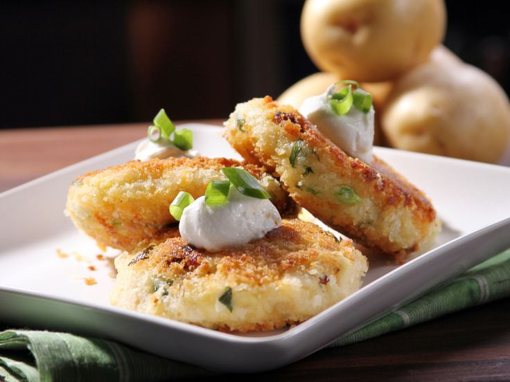 Potato Cakes | Recipe | Potato Cakes, Cake Recipes and Potatoes