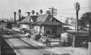 Oceanside Railroad Station Pinned By Www
