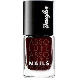 Make-up - Nagels - Nagellak - Douglas Absolute - Absolute Nails - 01 - Mia