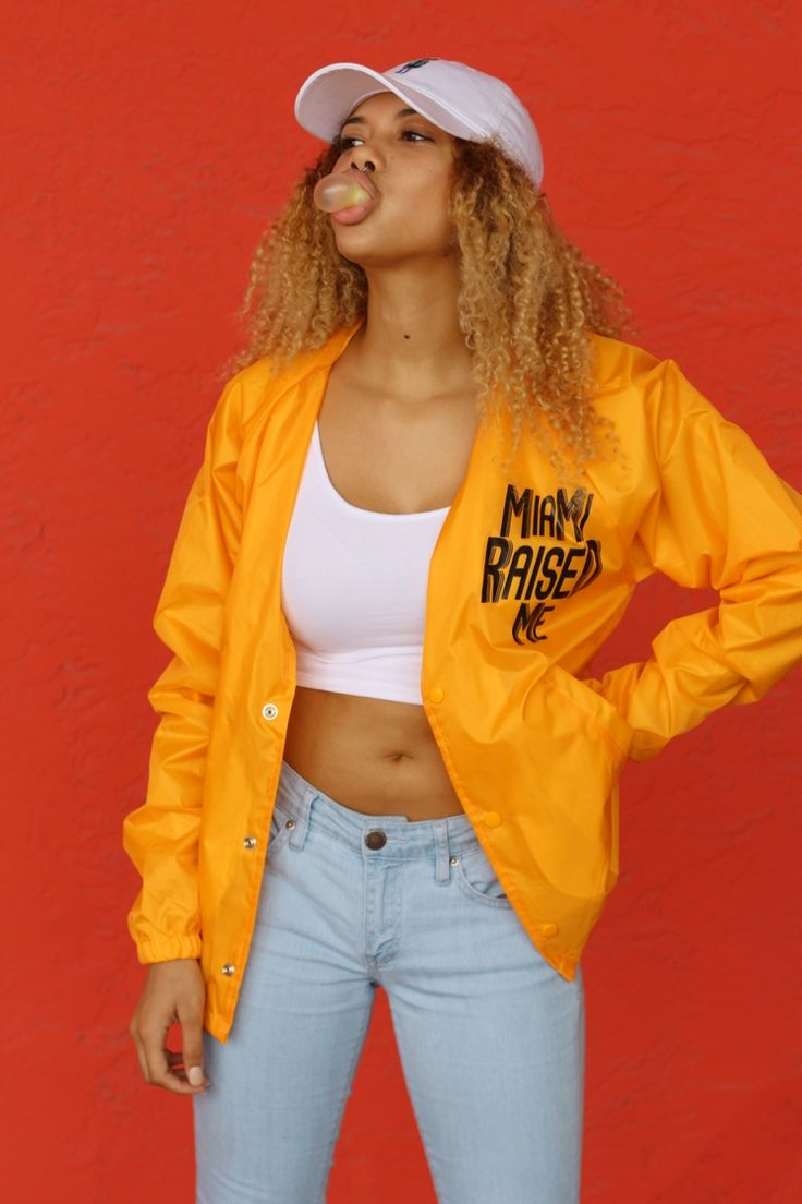 bomber jacket + cropped top + denim | fashion lookbook | style inspiration