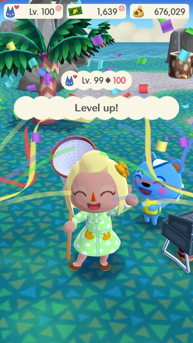 ac pocket camp by Lizzy Animal crossing, Character