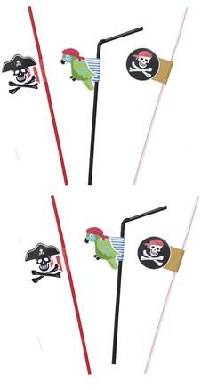 paille pirate