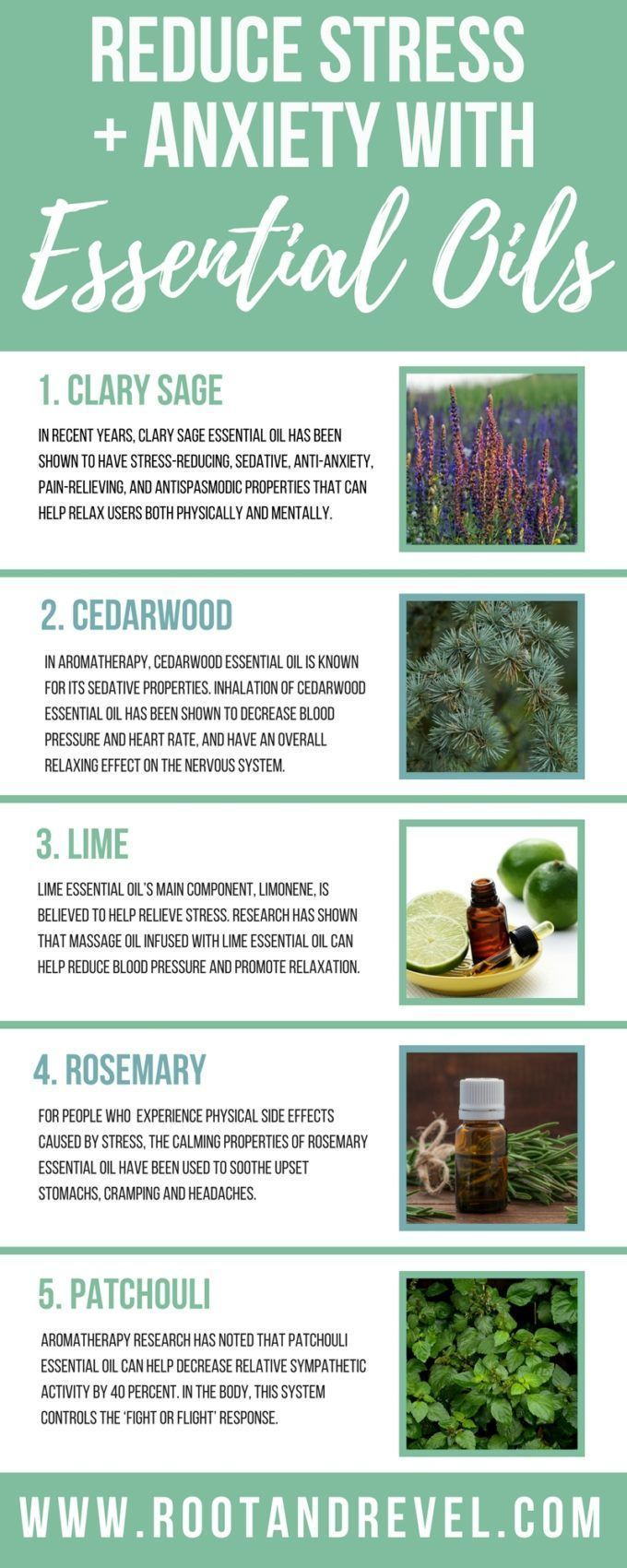 This Is A Guide To Essential Oils For Stress Anxiety Sleep And