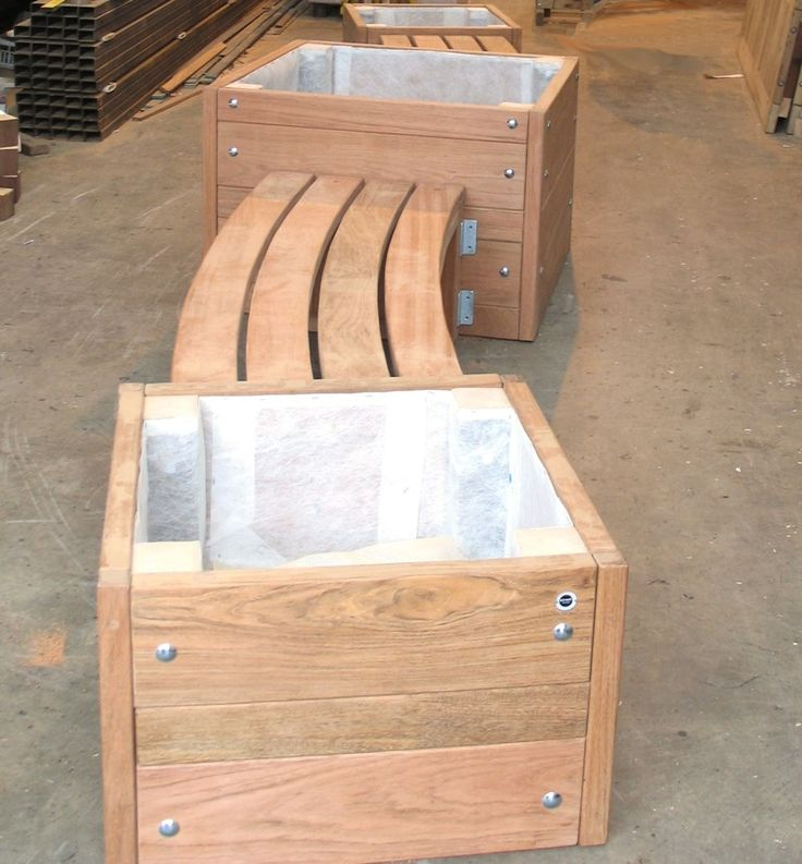17 Best Images About Bench Seating On Pinterest