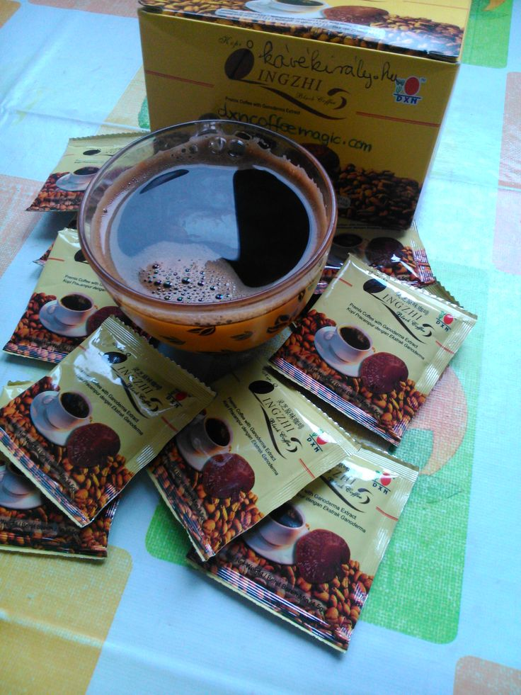 The best Ganoderma black coffee: http://www.dxncoffeemagic.com/