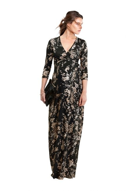 Head-turning maternity party dresses - #BabyCentre Blog click for more.
