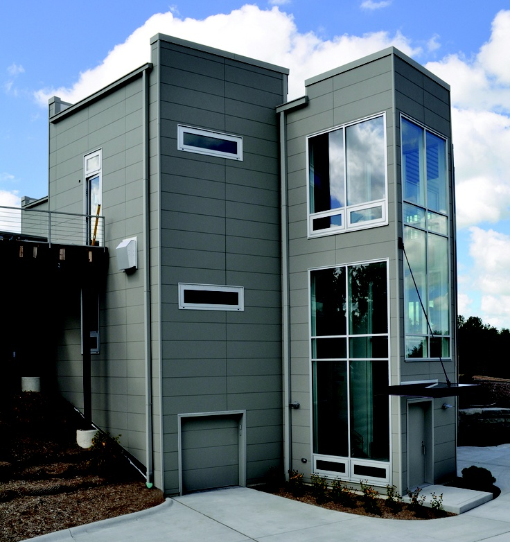 Residential Exterior Cladding : Best architecturalblock images on pinterest cement