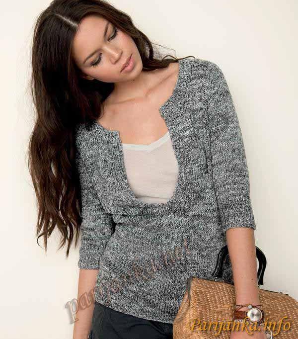 Пуловер (ж) 09*50 PHIL №1369