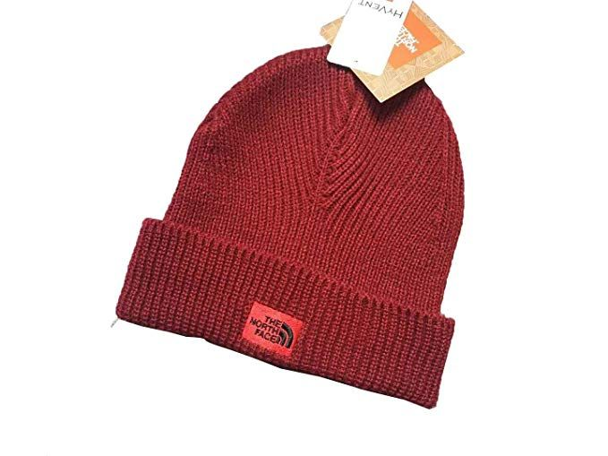 38b89d435 The North Face Warm Winter Hats Thick Knit Skully Beanie Cap Daily ...
