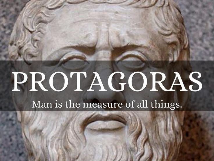 Protagoras (fl. 5th c. B.C.E.)